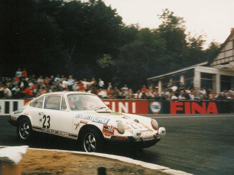 24 H Spa 1959